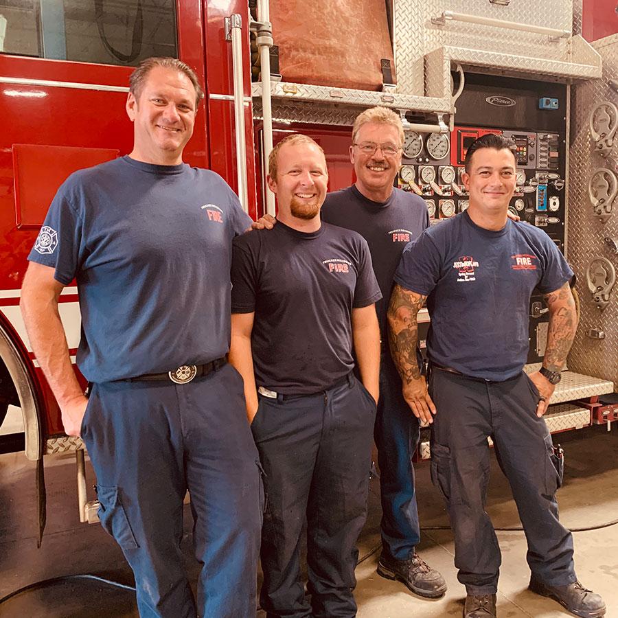 truckee meadows fire mechanic